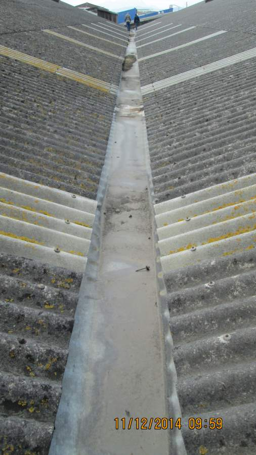 Asbestos Removal Roof Sheets All Seasons Roofing